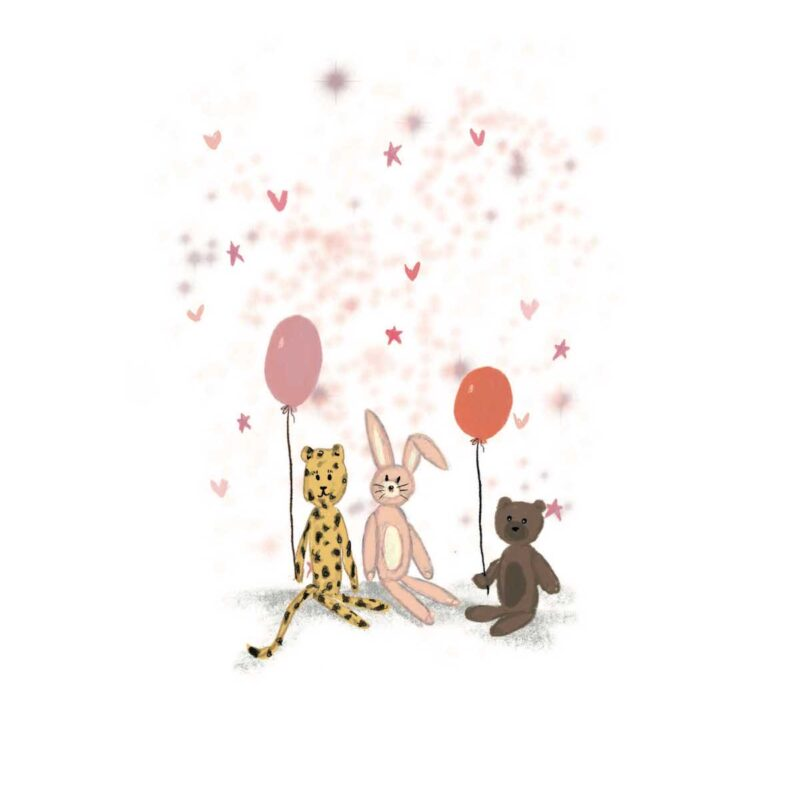 Congrats – roze