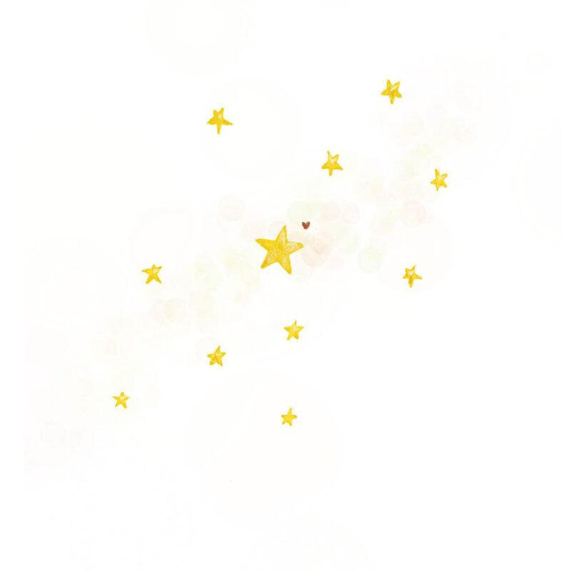 Sterkte – sterren